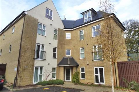 1 bedroom apartment to rent - Lindoe Close Archers Road, Banister Park, Southampton, SO15