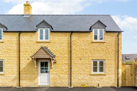 2 bedroom semi-detached house for sale - Huntington Courtyard, Sheep Street, Stow On The Wold, Gloucestershire
