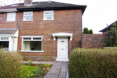 2 bedroom semi-detached house to rent - Leek New Road, Milton