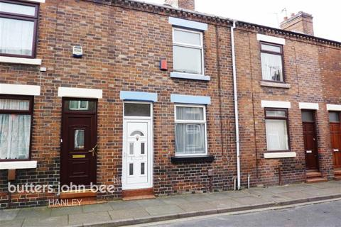 2 bedroom terraced house to rent - Walley Place, Cobridge