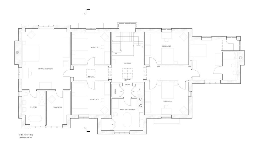 Floorplan 1 of 4: Hazel Manor