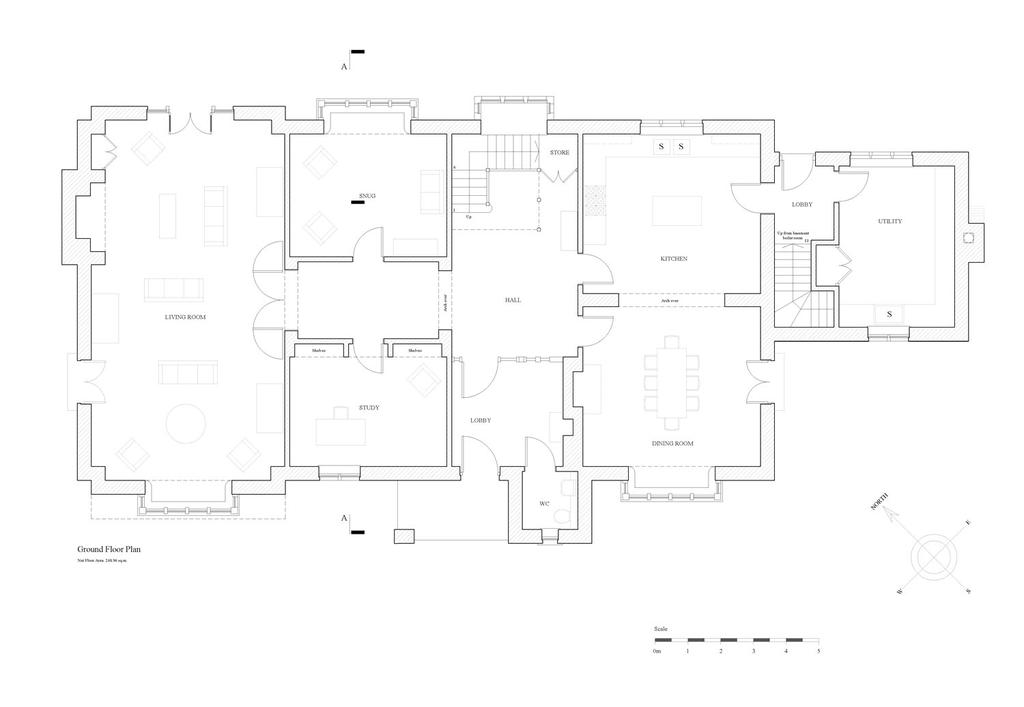 Floorplan 2 of 4: Hazel Manor