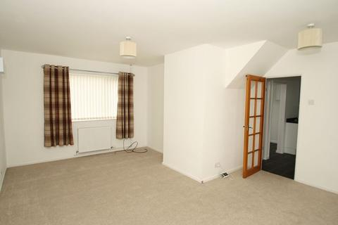 3 bedroom terraced house to rent - Maker View, Stoke, Plymouth, PL3 4EY