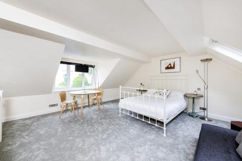 Studio to rent - Pitt Street, Kensington