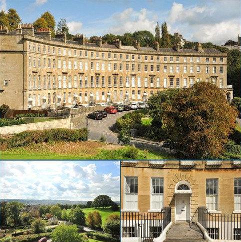 4 bedroom maisonette for sale - Cavendish Crescent, Bath, Somerset, BA1