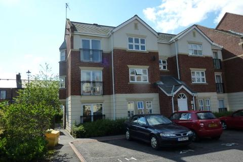 2 bedroom flat to rent - HELENA HOUSE, ROYAL COURTS, SUNDERLAND SOUTH
