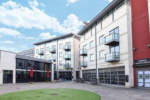1 bedroom flat for sale - Oxford Castle Quarter, City of Oxford, North Oxford, OX1