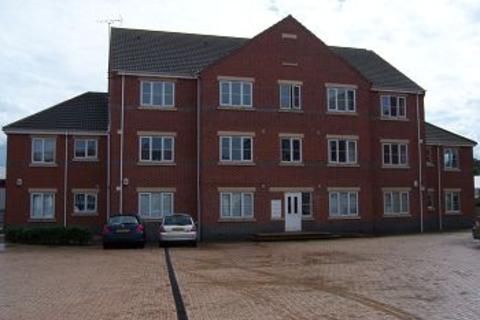 1 bedroom flat for sale - Slack Lane, Derby, DE22 3FN