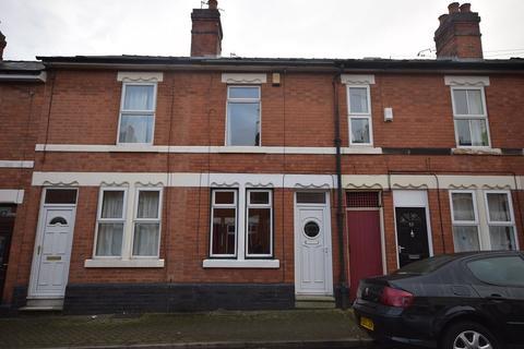 2 bedroom terraced house for sale - Riddings Street, Derby, DE22 3UT