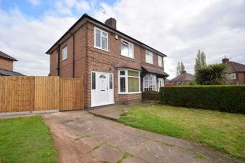 Bed Houses For Sale Chaddesden Derby