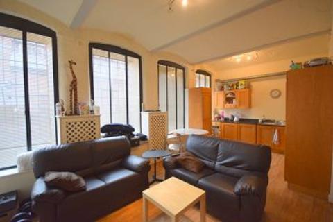 2 bedroom apartment for sale - Longs Mill, Brookbridge Court, Brook Street, Derby, DE1 3LG