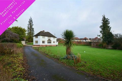 Land for sale - White House Park, Cainscross, Stroud, Gloucestershire