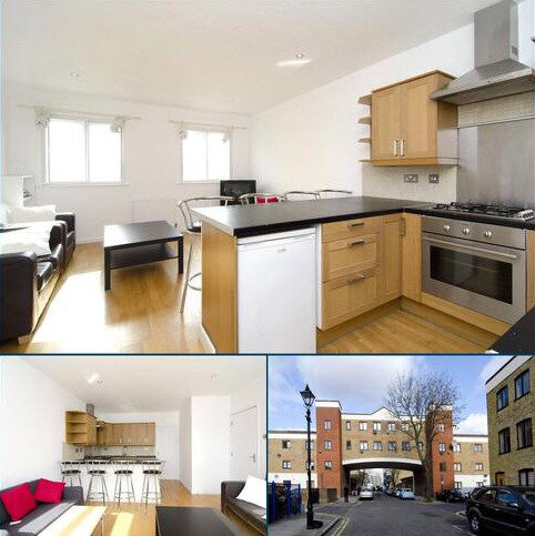 3 bedroom flat for sale - Hewison Street, Bow, London, E3