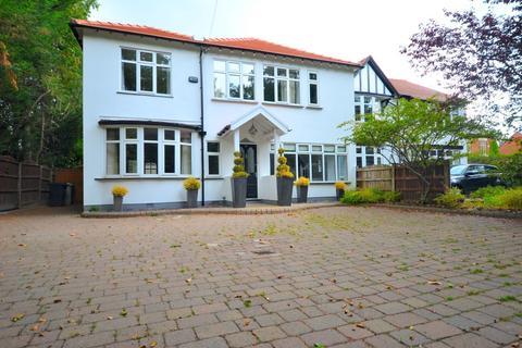5 bedroom semi-detached house to rent - Adlington Road, Wilmslow