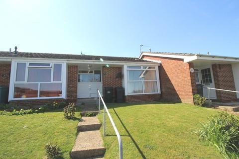 2 bedroom terraced bungalow for sale - Elderwood Close, West Hampden Park, Eastbourne BN22