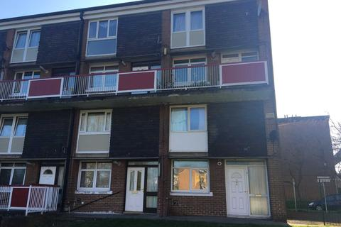 2 bedroom maisonette for sale - Whinacre Close Batemoor, Sheffield, S8 8EL