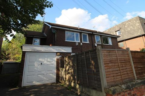 2 bedroom flat to rent - Brook Road, Fallowfield, M14