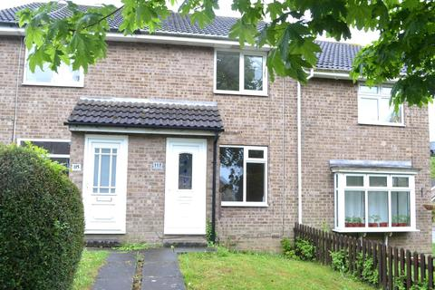 2 bedroom terraced house to rent - Valley View Drive, Scunthorpe, North Lincolnshire, DN16
