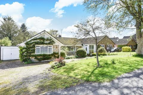 4 bedroom detached bungalow for sale - South Wonston, Winchester, Hampshire