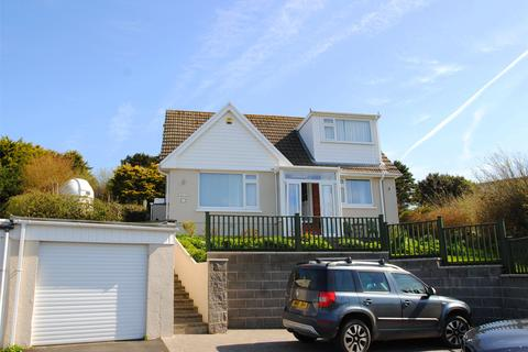4 bedroom detached house for sale - Fairfield, Ilfracombe