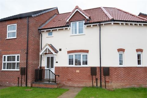 2 bedroom terraced house for sale - Harrow Place, Boston, Lincolnshire