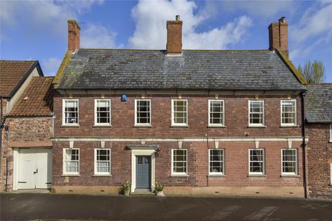 6 bedroom terraced house for sale - Castle Street, Nether Stowey, Bridgwater, Somerset, TA5