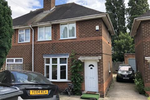 2 bedroom semi-detached house for sale - Yoxall Grove, Stechford, Birmingham