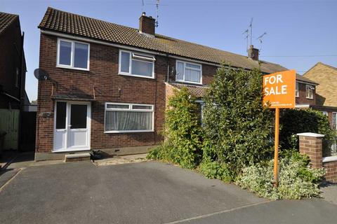 4 bedroom end of terrace house for sale - Meadgate Avenue, Great Baddow