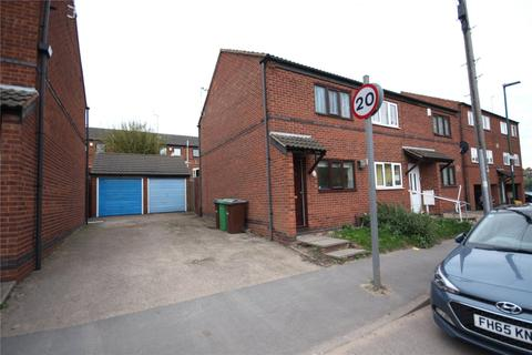 2 bedroom semi-detached house to rent - Park Street, Lenton, Nottingham, NG7