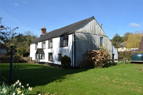 Farm for sale - Roadwater, Watchet, Somerset, TA23