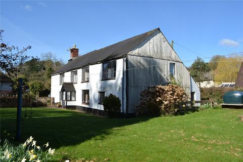 Farm for sale - Roadwater, Watchet, Somerset, TA23