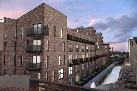 3 bedroom house for sale - Islington Wharf Locks, Waterside Places,, Greater Manchester, M4