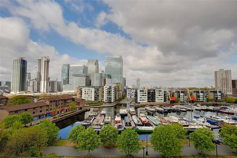1 bedroom flat for sale - Horizons Tower, Yabsley Street, London, E14