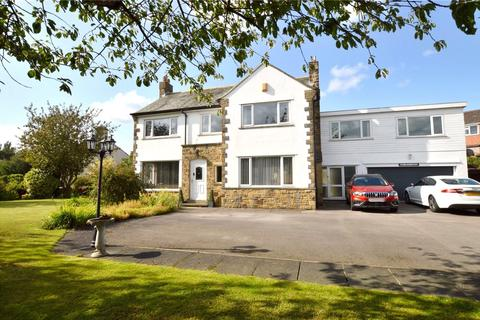 6 bedroom detached house for sale - The Whitehouse, Billingbauk Drive, Leeds, West Yorkshire