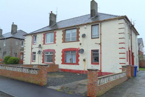 2 bedroom flat for sale - Wilson Street, Ayr, KA8
