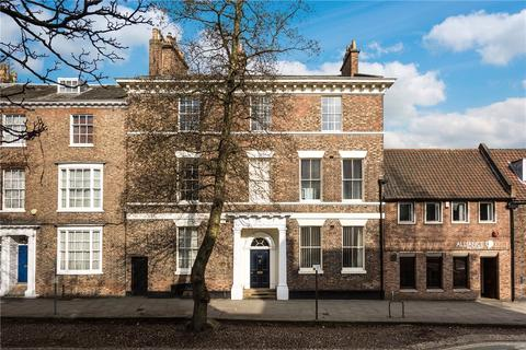 5 bedroom terraced house for sale - The Mount, York, YO24