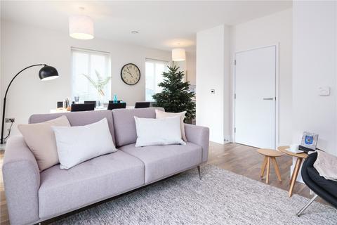 1 bedroom flat for sale - Marmalade Lane, 4 Graham Road, Cambridge, CB4
