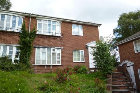 2 bedroom maisonette for sale - Thoresby Court, Mapperley Park, Nottingham, NG3 5EH