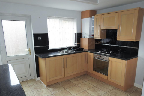 2 bedroom terraced house to rent - Windass Court, Hessle, HU13