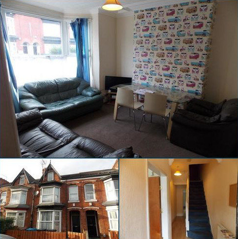 5 bedroom terraced house for sale - May Street, Kingston Upon Hull, HU5 1PQ