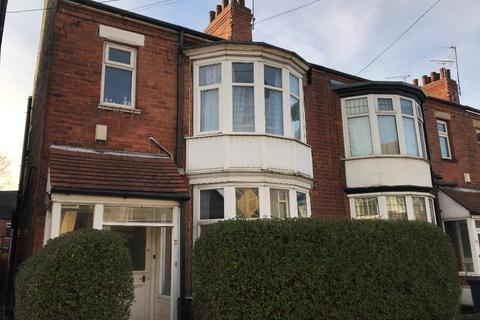 4 bedroom end of terrace house for sale - Wellesley Avenue, Kingston Upon Hull, HU6 7LW
