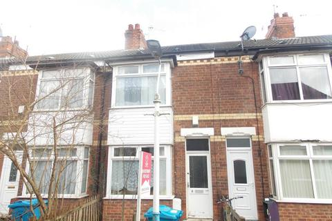 2 bedroom terraced house for sale - Chatham Avenue, Manvers Street, Kingston upon Hull, HU5 2HS