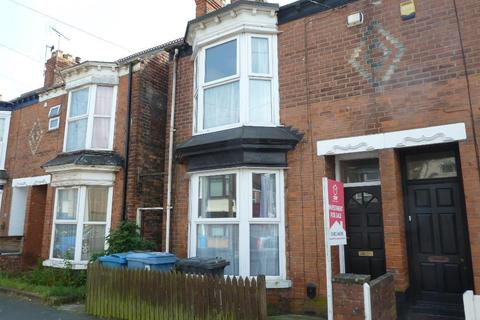 4 bedroom terraced house for sale - Edgecumbe Street, Kingston Upon Hull, HU5 2EX