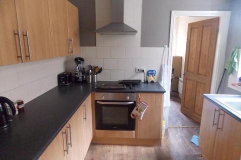 3 bedroom flat for sale - De Grey Street, Kingston upon Hull, HU5 2RY