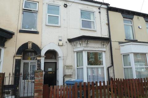 2 bedroom flat for sale - De Grey Street, Kingston upon Hull, HU5 2RY