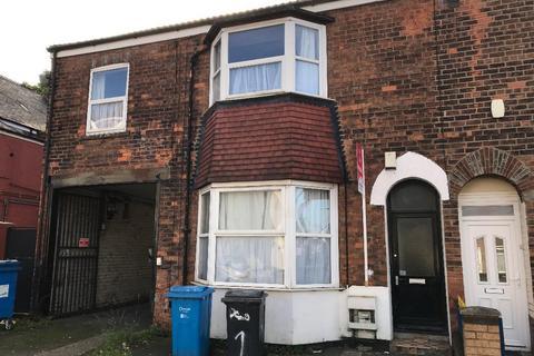 8 bedroom terraced house for sale - De Grey Street, Kingston Upon Hull, HU5 2RY