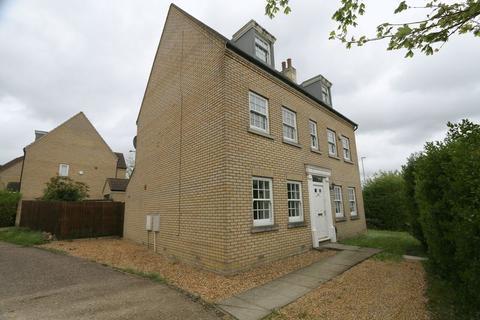 5 bedroom detached house to rent - Wissey Way, Ely