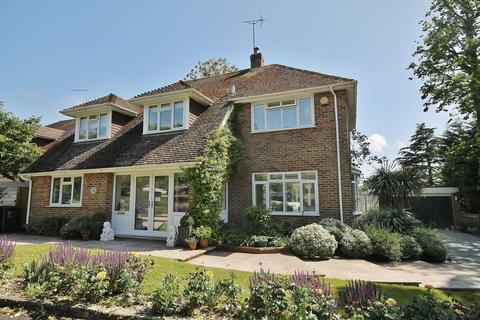 5 bedroom detached house for sale - Ashley Close, Brighton, East Sussex,