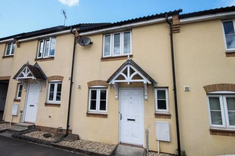 2 bedroom terraced house to rent - Mill Avenue, Copplestone