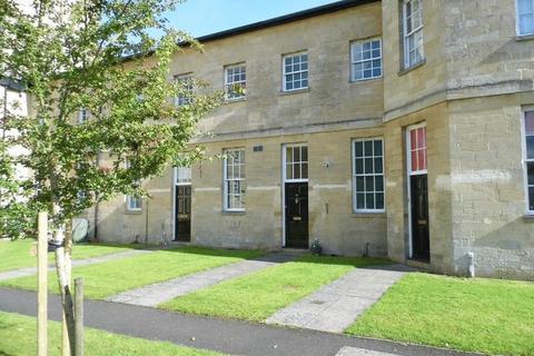 3 bedroom terraced house to rent - Thomas Wyatt Road, Devizes